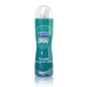 Durex Play Tingle (50 ml)