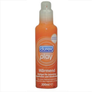 Durex Play Warming (200 ml)