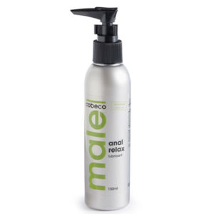 MALE Anal Relax Lubricant (150 ml)