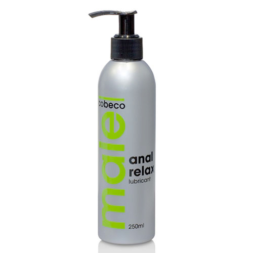 MALE Anal Relax Lubricant (250 ml)