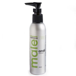 MALE Anal Thick Lubricant (150 ml)