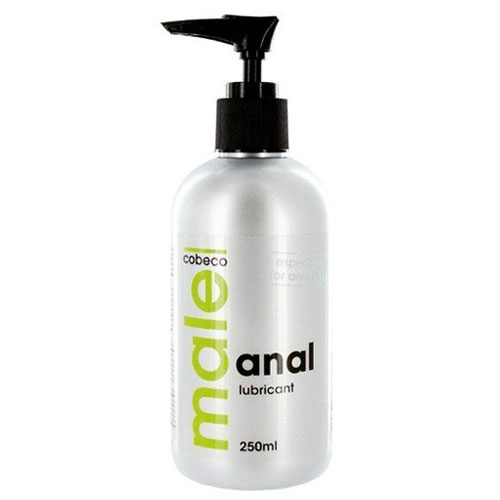 MALE Anal Thick Lubricant (250 ml)