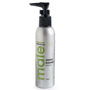 MALE Water Based Lubricant (150 ml)