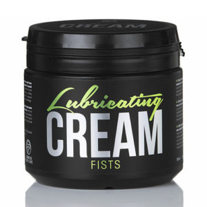 BodyLube Lubricating Cream Fists (500 ml)
