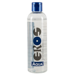 Eros Aqua Bottle (250 ml)
