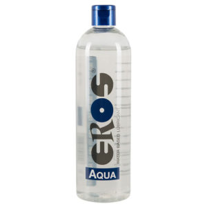 Eros Aqua Bottle (500 ml)