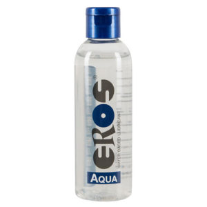 Eros Aqua Bottle (50 ml)