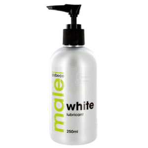 MALE White Lubricant (250 ml)
