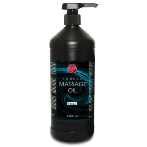 BodyLube Massage Olie Neutraal (1000 ml)