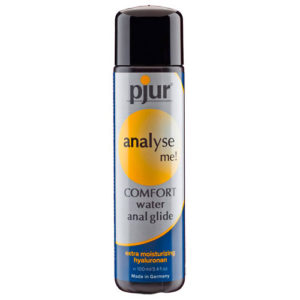 Pjur Analyse Me! Comfort Water Anal Glide (100 ml)
