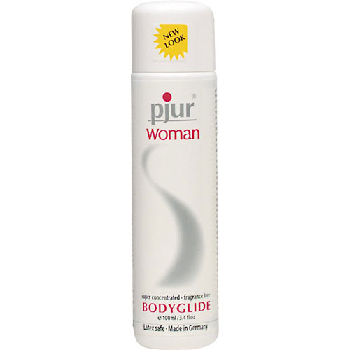 Pjur Woman Bodyglide (100 ml)