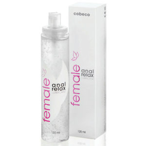 FEMALE Anal Relax Lubricant (120 ml)