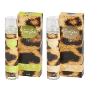 Jou Jou Massage Set (2x 120 ml)
