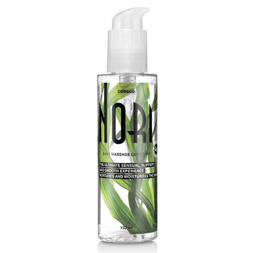 Nori Massage + Lubricant Gel (150 ml)