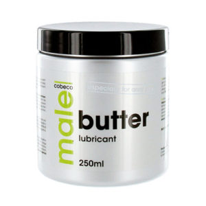 MALE Butter Lubricant (250 ml)