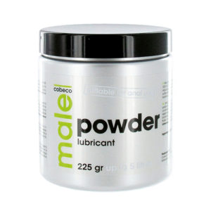 MALE Powder Lubricant (225 gram)