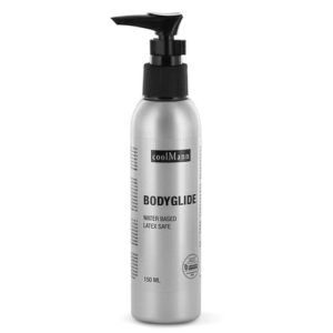 CoolMann BodyGlide (150 ml)