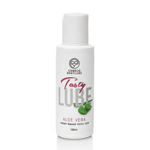 Tasty Lube Aloe Vera (100 ml)