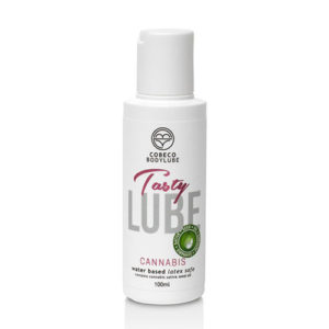 Tasty Lube Cannabis (100 ml)