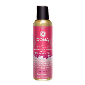Dona Massage Oil Flirty (110 ml)