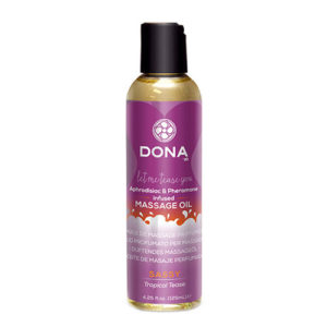 Dona Massage Oil Sassy (110 ml)