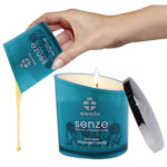 Senze Massage Candle Soothing