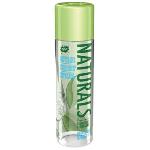 WET Naturals Beautifully Bare Lubricant (98 ml)