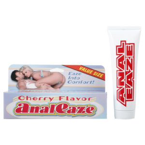 AnalEaze Cream