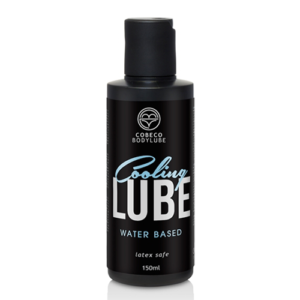 BodyLube Cooling Lube Water Based (150 ml)