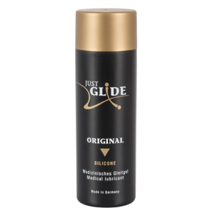 Just Glide Silicone Based (100 ml)