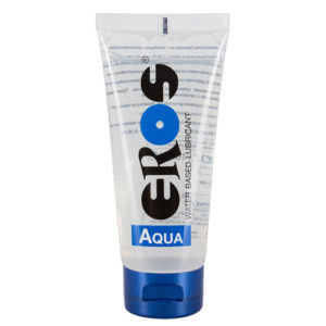 Eros Aqua Tube (100 ml)