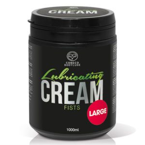 BodyLube Lubricating Cream Fists (1000 ml)