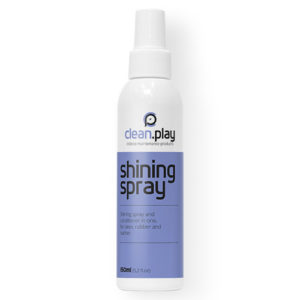 CleanPlay Shining Spray (150 ml)