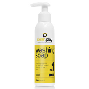 CleanPlay Washing Soap (150 ml)